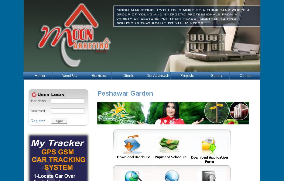 Moon Marketing Online
